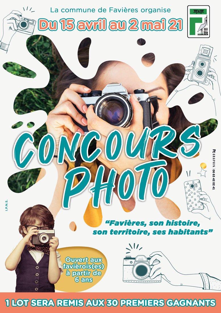 Concours photo à Favières en Baie de Somme