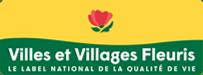 """1ère fleur de Favières au concours des """"Villes et Villages Fleuris"""" 2020"""